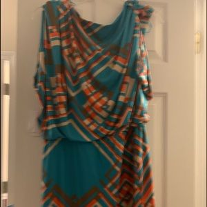 Jessica Simpson dress xs NWT